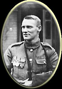Williams - Company Sergeant Major John Henry (Jack)