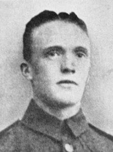 Grimshaw - Corporal John Elisha