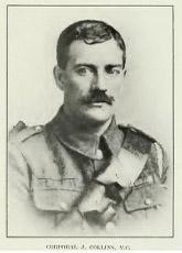 Collins - Corporal John (Jack)
