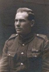 Stone - Gunner Charles Edwin