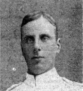 Fuller - Lance Corporal Wilfred Dolby