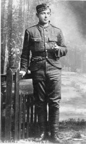 Angus - Lance Corporal William (Willie)