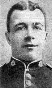 Dobson - Private Frederick William (Billy)