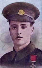 Chafer - Private George William (Willie)