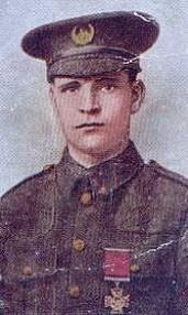 Fynn - Private James Henry (Finn)