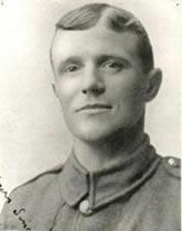 Heaviside - Private Michael Wilson
