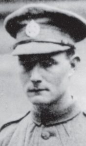 Beesley - Private William