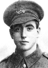 Butler - Private William Boynton