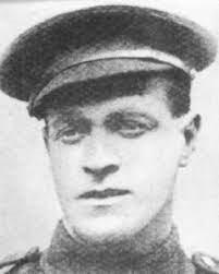 Mariner - Private William John