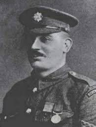 McAulay - Sergeant John Ian