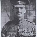 Sergeant Laurence Calvert