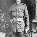 Sergeant Robert James Bye