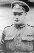 Gregg - Sergeant William (Bill)