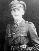 Youll - Temporary 2nd Lieutenant John Scott (Jack)